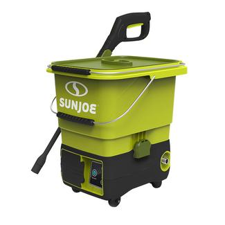 Sun Joe 40V 1160 PSI Pressure Washer, 4.0 Ah