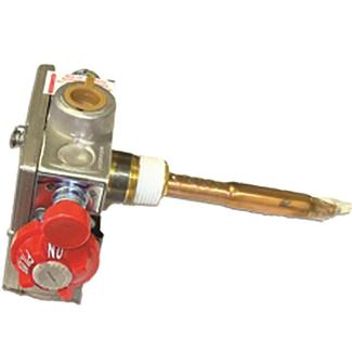 Thermostat Gas Control - 3/8