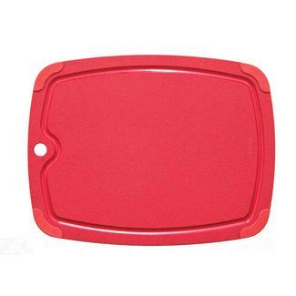 """Epicurean Cutting Board, 15"""" x 11"""", Red"""
