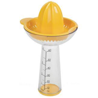 Juice & Measure