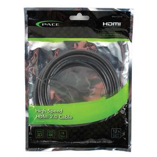 HDMI Cable, 12'