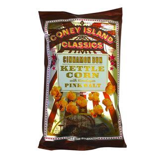 Coney Island Classics Cinnamon Kettle Corn
