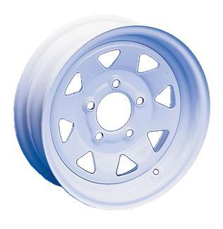 8-Spoke Wheel 15
