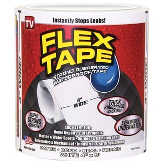 Flex Tape, 4