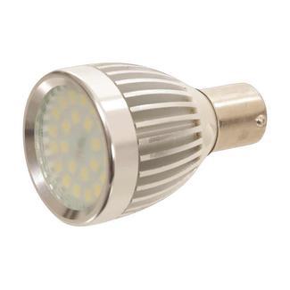 Single pack 1383 LED bulb in &ldquo&#x3b;Bright White&rdquo&#x3b; or 5500 Kelvin