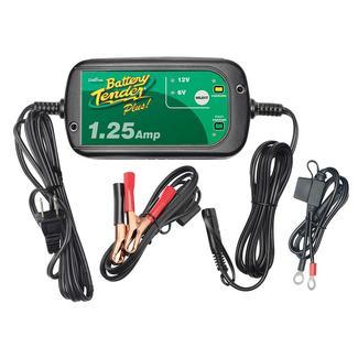 Battery Tender Charger, Battery Tender Plus