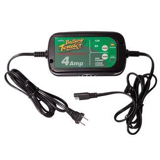 Battery Tender Charger, Battery Tender 4 Amp
