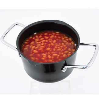 Sauce & Bean Pot, 1 ½ Quart
