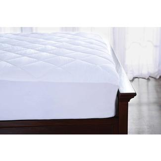 Hotel Luxury Collection Mattress Pad, Full