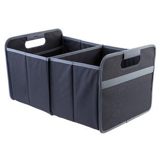 Meori® Storage Boxes, Large, Black