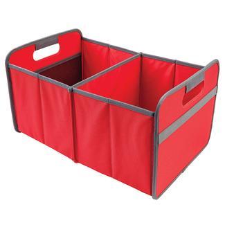 Meori® Storage Boxes, Large, Red