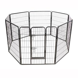 Heavy-Duty Pet Fence, 36