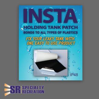Insta Patch Holding Tank Repair Kit