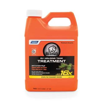Rhino Toilet Treatment, 32 oz.