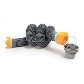 Mega Sewer Kit 20' RV Sewer Hose System