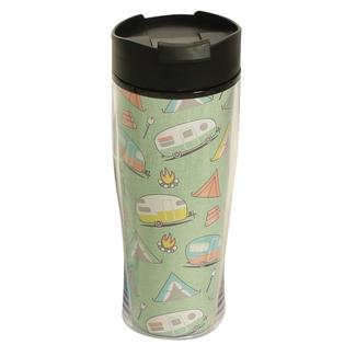 Adventurer, Insulated Coffee Tumbler, 15 oz.