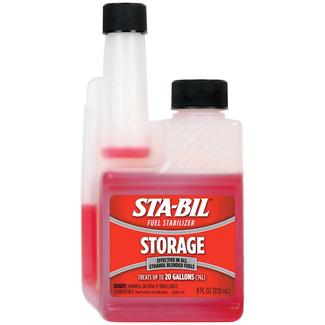 STA-BIL Fuel Stabilizer, 8 oz.