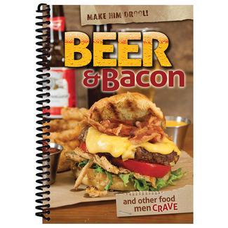 Beer & Bacon Cookbook