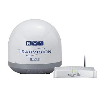 Tracvision RV1 Satellite
