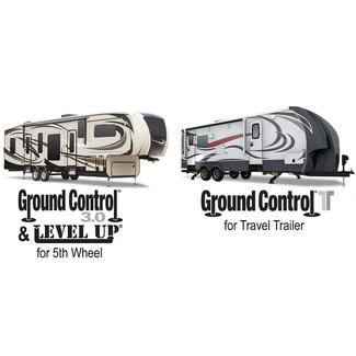 Ground Control® TT Leveling System
