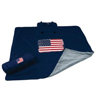 """USA All-Weather Blanket, 50"""" x 60"""""""
