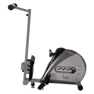 Elastic Cord Rowing Machine