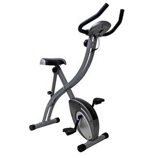 Folding Upright Exercise Bike