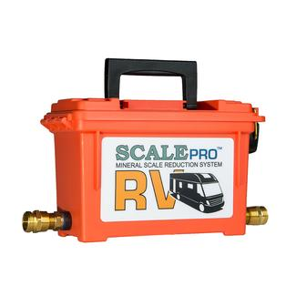 ScalePro RV - Smarter Technology for RV Water Systems