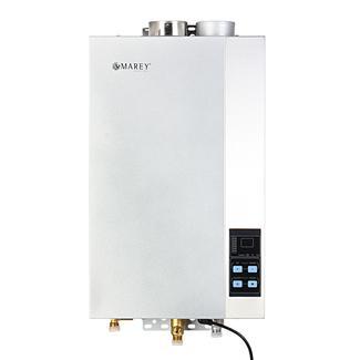 Power Gas Tankless Water Heater, 16L LPG/ETL