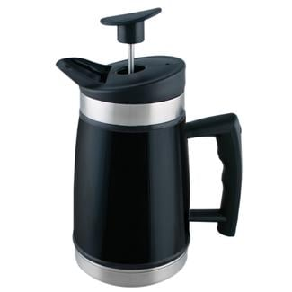 Table Top French Press, 20 oz., Obsidian