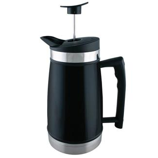 Table Top French Press, 48 oz., Obsidian