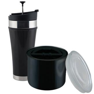 Tea Tumbler Infuser Mug and 4
