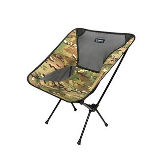 Chair One Camp Chair, Camo