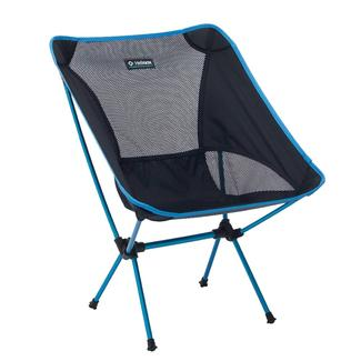Chair One Camp Chair, Black