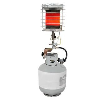 Dyna-Glo LP 360 Tank Top Heater, 40,000 BTU
