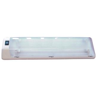 Command Electronics 16 Watt Fluorescent Light
