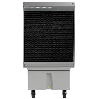 Cool-Space Glacier Variable Speed, Direct Drive Portable Evaporative Cooler, 18&quot&#x3b;