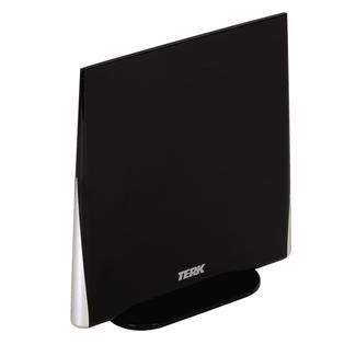 Terk Omni-Directional Amplified Digital Flat Indoor Antenna