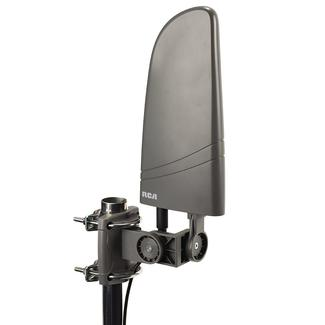 RCA Digital Amplified Indoor/Outdoor Antenna