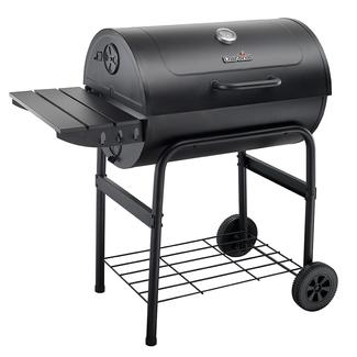 Char-Broil American Gourmet Charcoal Barrel Grill, 840 Series