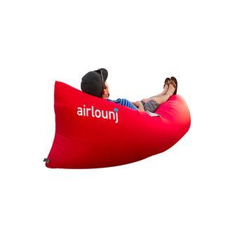 Airlounj, Red