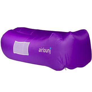 Airlounj, Purple