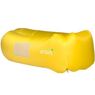 Airlounj, Yellow