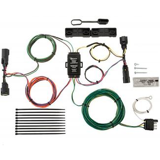 Plug-In Simple! Wiring Kit for Lincoln