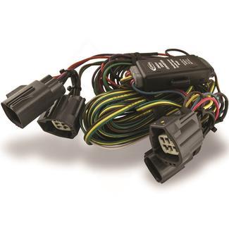 Plug-In Simple! Jeep Towed Vehicle Wiring