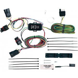 Plug-In Simple! Wiring Kit for Chevrolet & Pontiac
