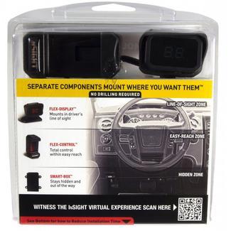 InSIGHT Brake Control