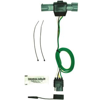 Plug-In Simple! Wiring Kit for Ford