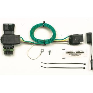 Plug-In Simple! Wiring Kit for Chevy/GMC/Cadillac