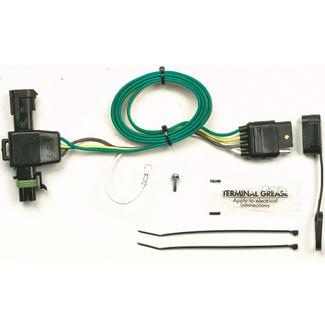 Plug-In Simple! Wiring Kit for Chevy/GMC/Isuzu